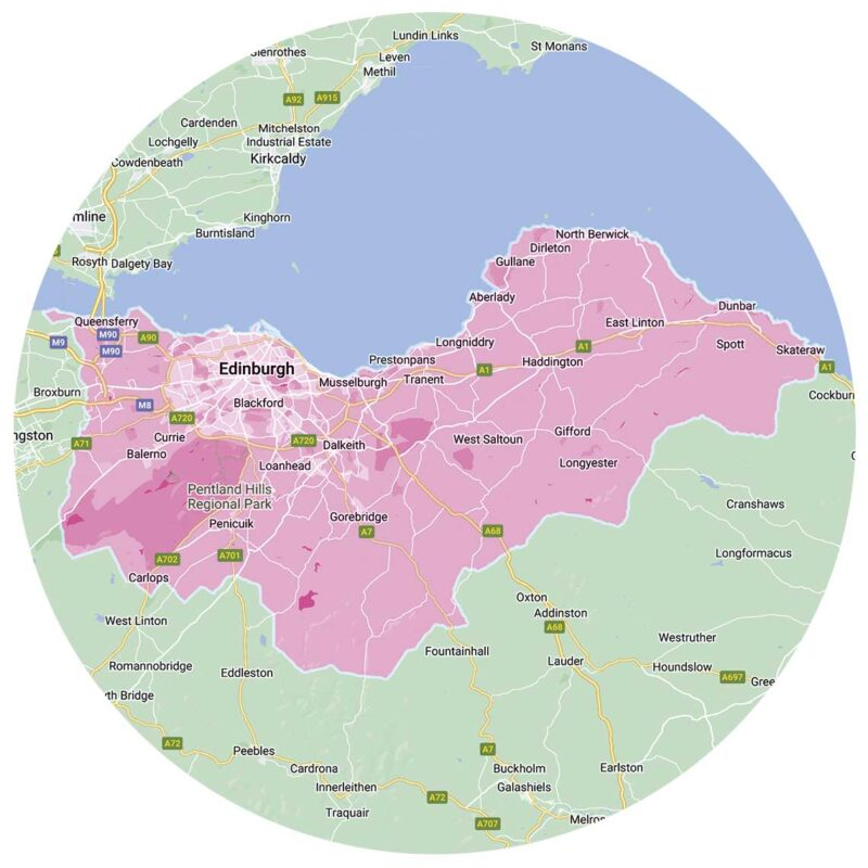 Skip Hire - Edinburgh & East Lothian